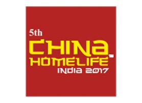 China Homelife India 2017