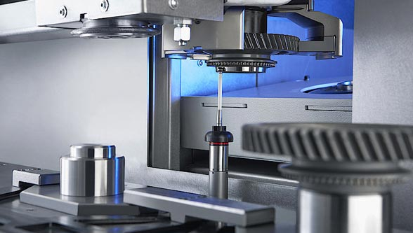 EMAG turning & grinding solution for automotive gears