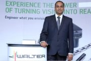 Walter India: Marking innovation with technology transformation
