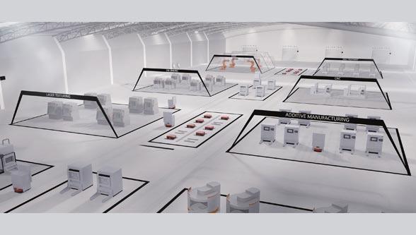 Premium AEROTEC, EOS and Daimler partner for industrial 3D