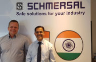 Schmersal celebrates its 10th anniversary in India
