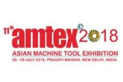AMTEX 2018 (6 July  - 9 July 2018)