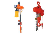 Air Hoist, Arhan Technologies Pvt Ltd