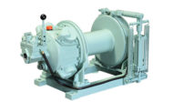 Arhan Technologies Air Winch