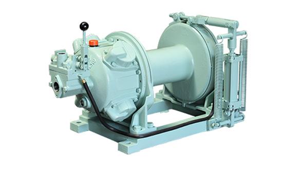 Air Winch, Arhan Technologies Pvt Ltd
