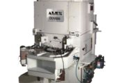 Double Disk Grinding Machine, Alex Machine Tools