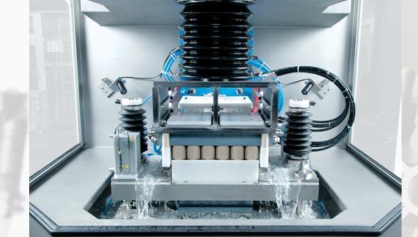 EMAG PECM radically decreases toolmaking processes