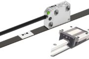 Linear Motion Guide, Apex Precision Mechatronix