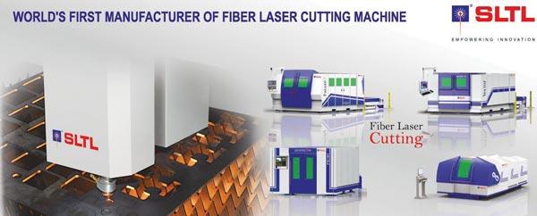 Sahajanand laser Technology Ltd