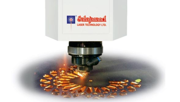 Make your Fiber Laser Cutting Machine much dynamic