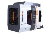 Tachyon Series: High speed drill-tap center, Jyoti CNC Automation