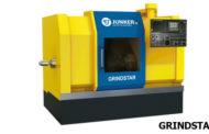 Erwin Junker highspeed plunge cut grinding