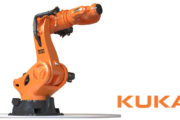 Industrial Robots, Kuka Robotics India