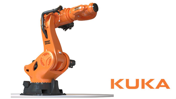 Industrial Robots, Kuka Robotics India