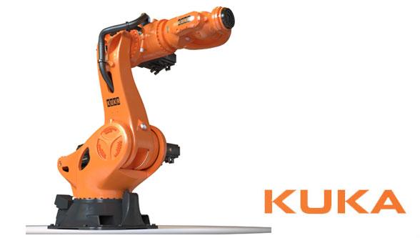 Industrial Robots, Kuka Robotics India | Indian Machine