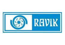 Ravik Engineers Logo