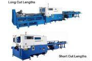 Solid Bar & Heavy Wall Cutting, Ravik Engineers Pvt Ltd