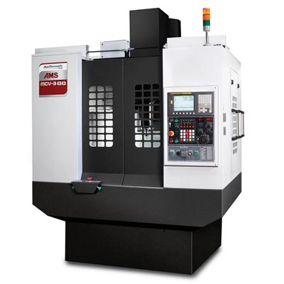 Vertical Machine Center MCV 300, ACE Manufacturing Ltd