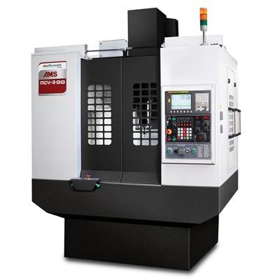 Vertical Machine Center MCV 300, ACE Manufacturing Ltd