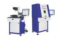 Laser marking system, Sahajanand Laser Technology