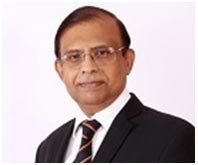 Indradev Babu, Managing Director, UCAM Private Limited
