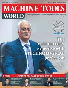 Machine Tools World July 2017
