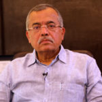 Madan Dodeja, CEO, Vashi Electricals