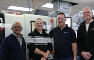 Morgan Advanced Materials achieving accuracy with ANCA's FX5 Linear Machine