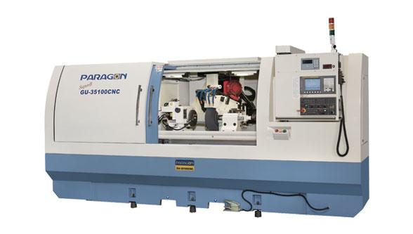 CNC polygon cylindrical grinding machine, Praragon Machinery