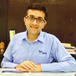 Suraj Dodeja, Director , Vashi Electricals