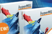 hyperMILL® CAM technology from 5-axis pioneer, Open Mind Technology