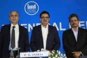 IMTMA Appoints Mr. P. Ramadas as the New President