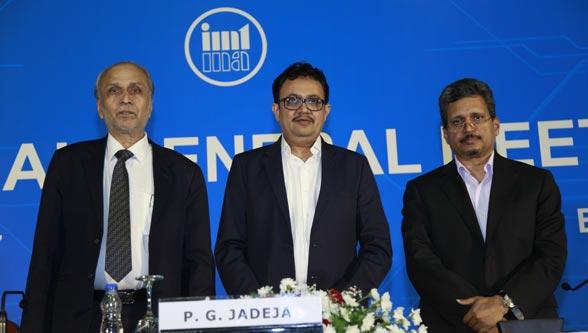 IMTMA Appoints Mr. P. Ramadas as the New President
