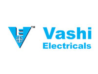 vashi electrical logo