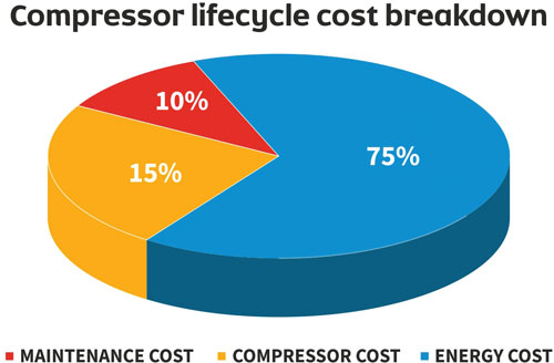 ELGI---Lifecycle-cost-for-compressors