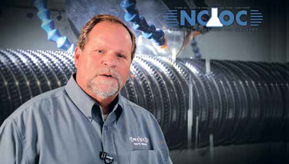 NCOC, Inc. : Global leadership in chemical solutions