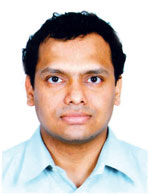 Gabin Kattukaran, Director, Mechelonic Engineering Pvt Ltd