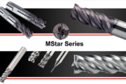 MSTAR - The ultimate solid end mill series, MMC Hardmetal