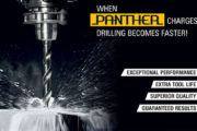 Birla Precision panther drills