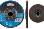Rough grinding wheel, Tyrolit