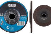 Rough grinding wheel, Tyrolit