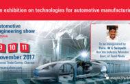 Automotive Engineering Show steers its wheels towards Chennai's growing auto hub