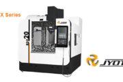CNC High Speed Vertical Machining Centre (Die Mould), Jyoti CNC