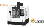 CNC High Speed Vertical Machining Centre
