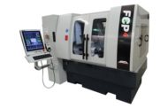 FCP4 High Production Drill Grinder