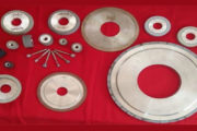 Diamond / CBN Grinding Wheels, NTB Hitech Ceramics