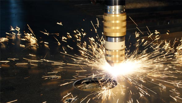Plasma Cutting does not have to be Loud – with Silent Cut by Kjellberg Finsterwalde