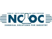 NCOC Chemical Logo