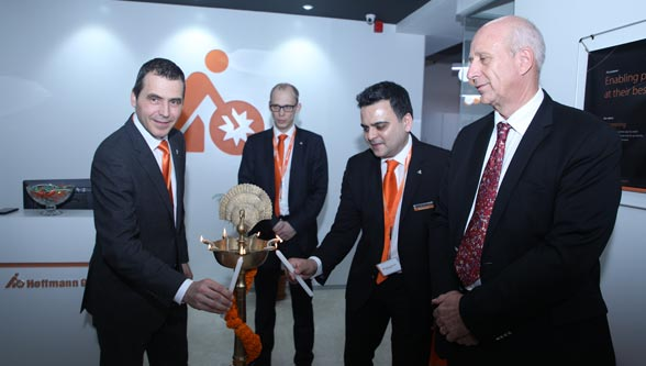 Hoffmann Group inaugurates new office in Pune to expand its services in India