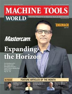 MACHINE TOOLS WORLD NOVEMBER 2017